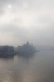 Parlamentu pałac Obraz Royalty Free