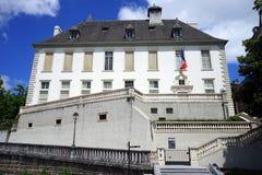 Parlement de Navarre Royalty Free Stock Images