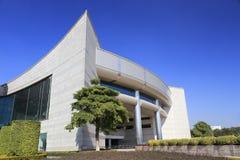 Parlementsgebouw van de Xiamenstad Royalty-vrije Stock Foto's