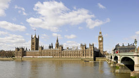 Parliament stock photography