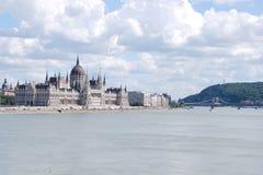 parliament Foto de archivo libre de regalías