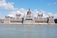 parliament Royalty-vrije Stock Afbeeldingen