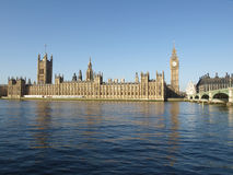 Parliament Royalty Free Stock Image
