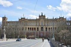 Parliament of  Bavaria Stock Photos