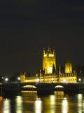 Parliament and Big Ben 3 Stock Image