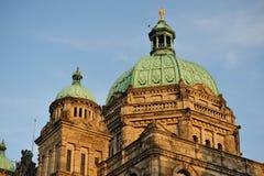 The parliament building Stock Photos