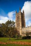 Parliament building Stock Image