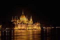 Parliament Royalty Free Stock Photo