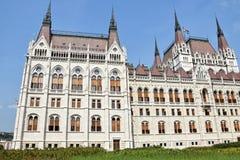 Parliament building, Budapest, Hungary Stock Photo