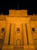 Parliament Building, Melbourne, Australia Royalty Free Stock Photos