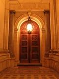 Parliament Building, Melbourne, Australia Stock Photography