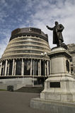 Parliament buildings, NZ Stock Photos