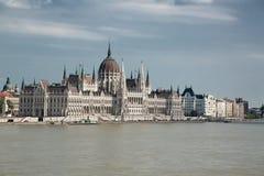 Parliament Stock Photo