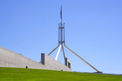 Free Parliament House Royalty Free Stock Photo - 15546665
