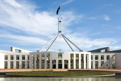 Parliament House Stock Photos