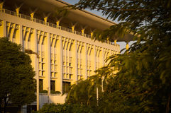 Parliament HOuse Darwin Stock Images