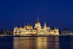 Parliament Royalty Free Stock Images
