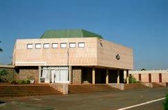 Parliament, Lobamba, Swaziland Royalty Free Stock Images