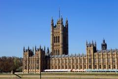 Parliament Royalty Free Stock Photos