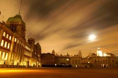 The Parliament, London, UK Royalty Free Stock Photo