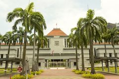 Parliament of Singapore. The Parliament of the Republic of Singapore and the President jointly make up the legislature of Singapore, which is based on the Stock Photos