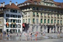 Parliament Square Stock Image