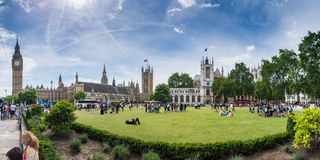 Parliament Square Stock Photos