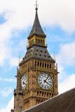 Parliament tower Stock Photo