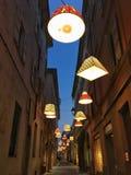 Parma Lizenzfreie Stockfotos