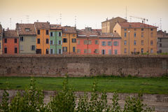 Parma Immagine Stock Libera da Diritti