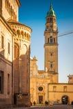 Parma Fotografia Stock