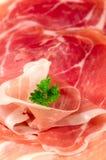 Parma baleron. Zdjęcie Royalty Free