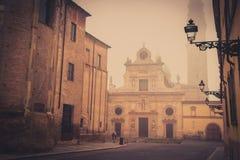 Parma, Emilia-Romagna, Italy Stock Images