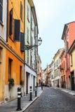 Parma, Emilia Romagna province, Italy. Stock Image