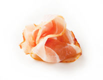 Parma ham Royalty Free Stock Photography