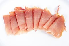 Ham Royalty Free Stock Image