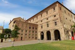 Parma, Italië royalty-vrije stock foto