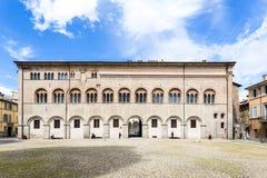 Parma, Italia Fotografía de archivo