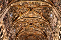 Parma, Italien Stockfotografie