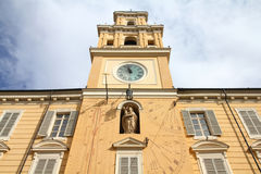 Parma, Italy stock images
