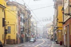 Parma, Italy Royalty Free Stock Photo