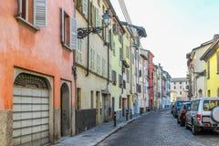 Parma, regione di Emilia Romagna, Italia Fotografia Stock
