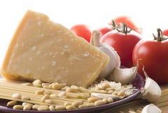 Parmesan Stock Photos