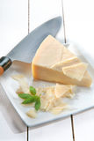 Parmesan Image stock