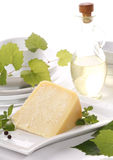 Parmesan Royalty Free Stock Images