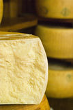 Parmesan Royalty Free Stock Photography