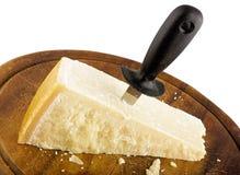 Parmesan Royalty Free Stock Image