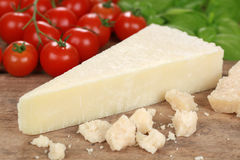 Parmesan Stock Photography