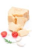 Parmesan Stock Image