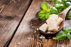 parmesan stock foto